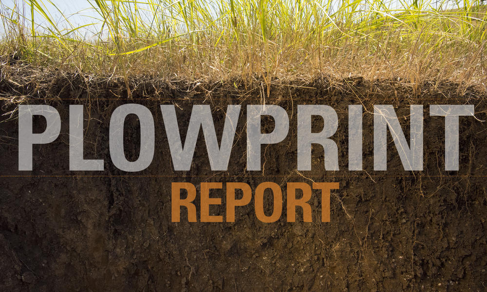 2017 WWF Plowprint Report